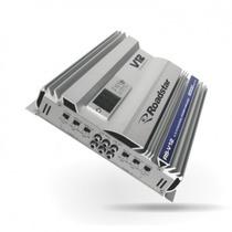 Módulo Amplificador Roadstar Rs-v12 2000w 4.ch Novo