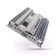Modulo Amplificador Mosfet Roadstar Rs V12 600w Rms Garantia