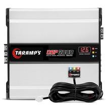 Modulo Amplificador Taramps Dsp3000 Potência 3000w Digital