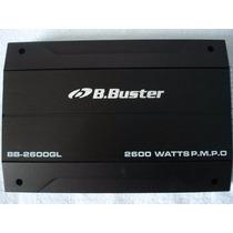 Módulo Amplificador B.buster 2600gl - 800 Rms - Mosfet