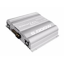 Módulo Amplificador Boog Dps 21k5 3000 Watts 1 Canal 2 Ohms