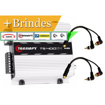 Modulo Potencia Taramps Ts400 Mono Stereo Amplificador