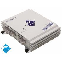 Modulo Amplificador Hs 1500 Falcon 3 Canais 2 Stereo 1 Mono
