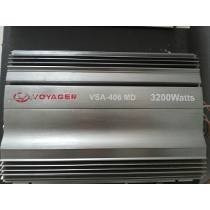 Modulo De Potencia Voyager Vsa 406 4ch 3200w
