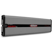 Módulo Amplificador 35000w Competição Spl Com Crossover Rca