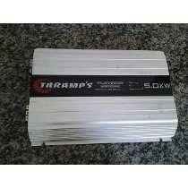 Modulo Taramps T5.0kw Em 2 Ohms 5mil Rms. Top