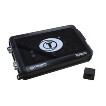 Módulo Amplificador Digital Ts-700.5 Hifi 700 Wrms Taramps