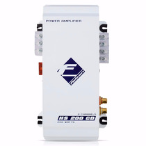 Módulo Amplificador Digital Falcon 2 Canais Hs200 Cd