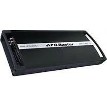 Módulo Amplificador B.buster Bb-2500gl Mosfet 4 Canais 2500w