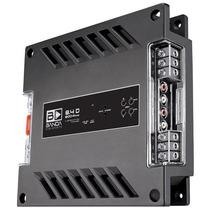 Modulo Amplificador Banda 8.4d 800w 4 Canais Som Potencia