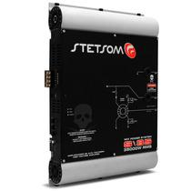 Módulo Amplificador Stetsom S35 35000w Rms 1 Canal 1 Ohm Mon