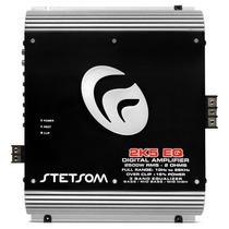Modulo Stetsom 2k5 2500w Rms 2ohms Amplificador Frete Gratis