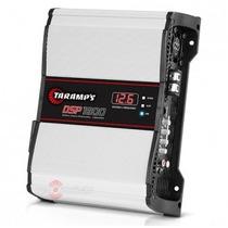 Modulo De Potência Taramps Dsp1600 Processador Áudio Digital