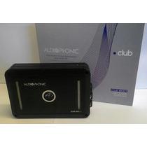 Módulo Amplificador Mono Audiophonic Club 800.1 +rca Brinde