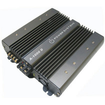 Amplificador Power Systems A1000d
