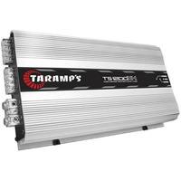 Modulo Amplificador Taramps Ts-1200 Canais 1200w Rms 1 Ohm