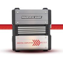 Módulo Amplificador Hurricane H 1.8k 1800w Rms 1 Canal Mono