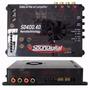 Módulo Amplificador Soundigital Sd400.4d 400w Rms Sd400