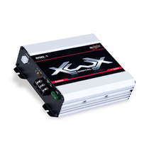 Modulo Ampl. Digital Boog Xwx 500.1 Mono P/ Sub Frete Gratis