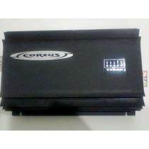 Amplificador Corzus T2000 2000wrms Mono / Estéreo Digital