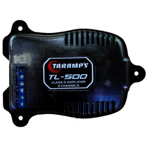Modulo Taramps Tl500 2 Canais 100w Rms