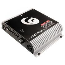 2k5 - Amplificador Stetsom 2500 Rms Com Equalizador