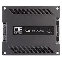 Módulo Amplificador Banda Ice 2500 1 Ohm 2500 Wrms