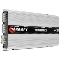 Modulo Amplificador Taramps Ts1200 X4 Canais Digital 2 Ohms