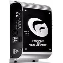 Modulo Amplificador Stetsom 1k6 1600w Toca Ultravox Snake Dd