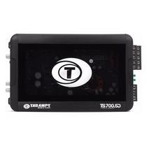 Modulo Amplificador Digital Taramps Ts 700.5d 5 Canais