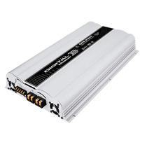 Modulo Amplificador Som Boog Dps 23k0 2 Canais 3000wrms 1ohm