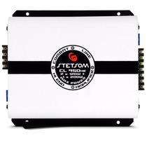 Modulo Stetsom Mono Stereo 3 Canais Cl950 Amplificador