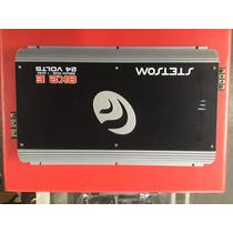 Amplificador Stetsom 8k2 Semi Novo