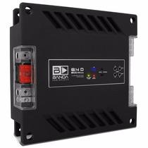 Módulo Banda 8.4 Digital 800w 4 Canais Amplificador Potencia