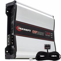 Potencia Taramps Dsp 3000 3000w Rms Amplificador 2 Ohms Som