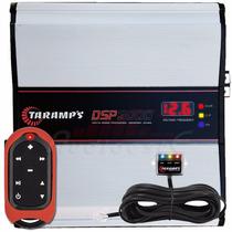 Módulo Amplificador Taramps Dsp-3000 Rms + Sedex + Controle