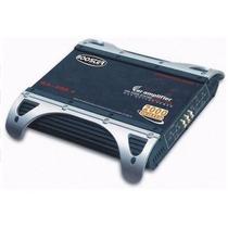 Modulo Amplificador Booster Ba-600.4 2000w Acrilico