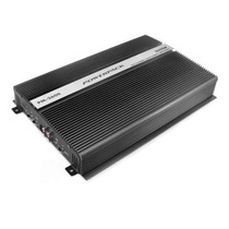 Amplificador 2400w 800rms Powerpack Pm-4648 Power One