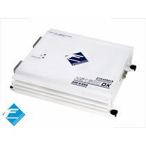 Modulo Amplificador Hs 1600 Falcon 2 Canais Hs1600 Digital