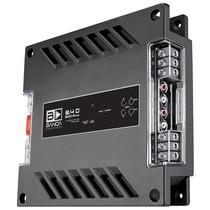 Modulo Amplificador Banda 8.4 D 4 Canais 800w Rms Digital