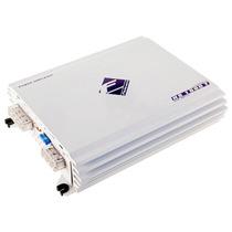 Modulo Ampl Falcon Hs 1500 T - 2 Stereo / 1 Mono - 380w Rms
