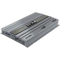Modulo Amplificador B52 Rc 855 900w Rms 4 Canais Prata