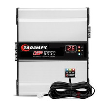 Taramps Hd1600 Modulo Amplificador Hd 1600 Potência 1919 Rms