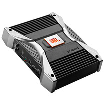 Módulo Amplificador Jbl Gt5-a402 - 2 Canais Stereo 240w Max