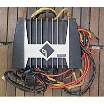 Módulo Amplificador Rockford Fozgate Punch 200