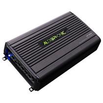 Módulo Digital Hp4000 - 4 Canais - 400 Watts Audiophonic