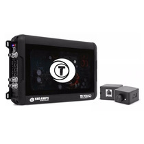Módulo Amplificador Digital Ts-700.5d 5canais 700 Watts Rms