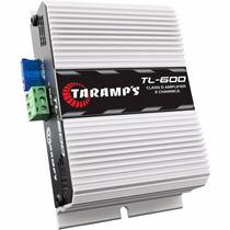 Módulo Amplificador Taramps Tl600 170w Rms 2 Canais Tl 600