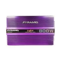 Modulo Pyramed 800watts Pb610gx Gold Series