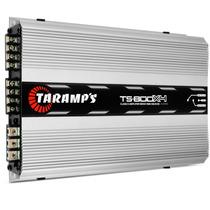 Módulo Amplificador Taramps Ts 800x4 800w Rms 2ohms Classe D